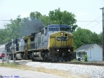 CSX 7684 Q574